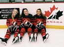 Misogyny, racism, exclusion and bullying: all problems in hockey culture in Canada