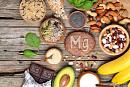 Consume superfoods rich in magnesium to lower your blood pressure naturally